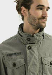 camel active - Light jacket - khaki - 3