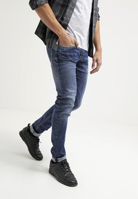 Pepe Jeans - HATCH - Slim fit jeans - z23 - 3