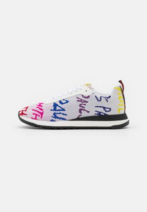 RAPPID - Sneakers laag - white