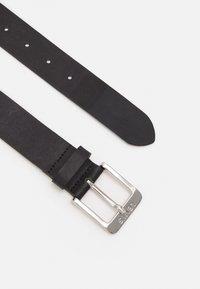 Levi's® - FEMININE FREE BELT - Pásek - regular black - 1