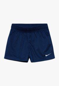 Nike Sportswear - JUST DO IT SET BABY - Shorts - blue void - 2