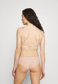 Passionata - DREAM TODAY SHORTY - Briefs - soft pink - 2