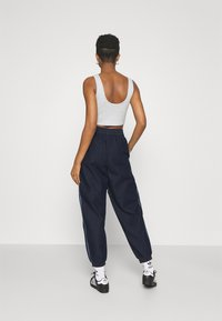 adidas Originals - JAPONA - Pantaloni sportivi - indigo - 2
