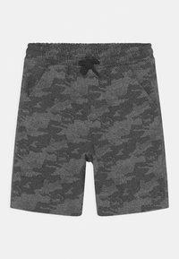 Marks & Spencer London - Shorts - grey mix - 0