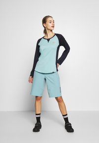 Dakine - XENA  - Long sleeved top - nile blue - 1