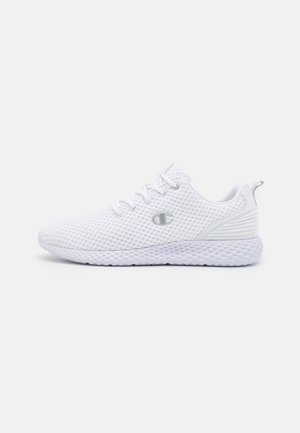 LOW CUT SHOE SPRINT - Neutrala löparskor - white