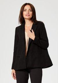 usha - Short coat - black - 0