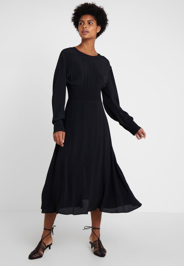 ANZIO - Sukienka koktajlowa - schwarz