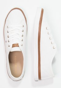 Tommy Hilfiger - ICONIC KESHA  - Sneaker low - white - 2