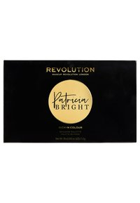 Make up Revolution - REVOLUTION X PATRICIA BRIGHT RICH IN COLOUR PALETTE - Oogschaduwpalet - multi - 1
