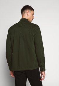 Topman - Košile - green - 2
