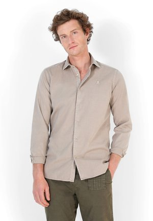 SEATLE - Shirt - beige