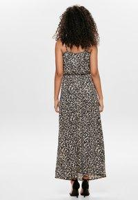 ONLY - ONLWINNER - Maxi dress - pumice stone - 2