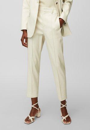 Pantaloni - clear white