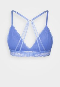 Cotton On Body - SUMMER LONGLINE BRALETTE  - String - cornflower lilac - 4