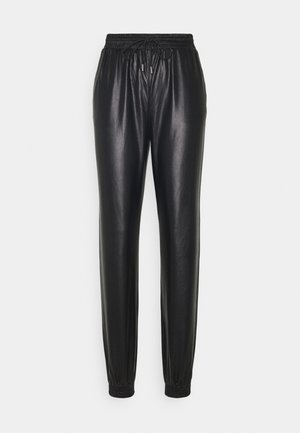 ONLMADY CALLEE - Trousers - black