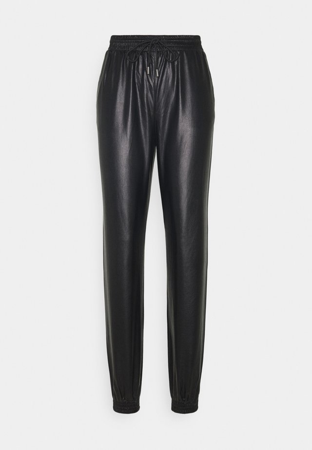 ONLMADY CALLEE - Pantaloni - black
