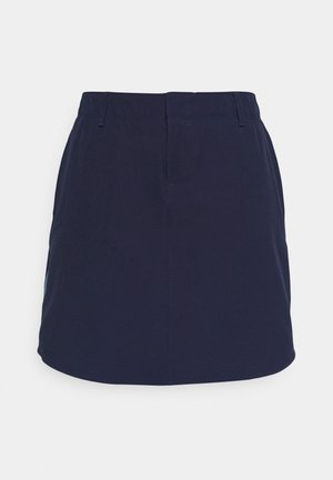 LINKS SKORT - Sports skirt - midnight navy