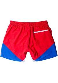 BWET Swimwear - Swimming shorts - white - 6