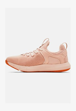 HOVR RISE - Neutral running shoes - particle pink