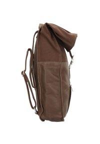 Cowboysbag - HUNTER  - Sac à dos - stormgrey - 3