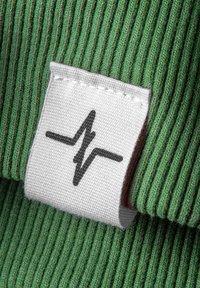 Spitzbub - NORMAN - Zip-up sweatshirt - green - 6