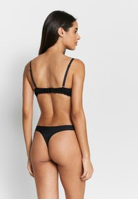 Anna Field - 5 PACK - Thong - black - 3