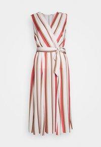 Betty & Co - UNGEFÜTTERT LANG - Day dress - varicolored - 0
