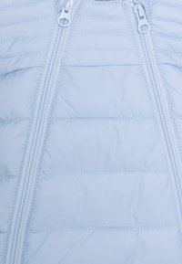 Timberland - ALL IN ONE BABY  - Snowsuit - pale blue - 3