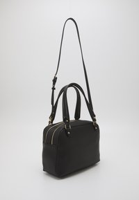 LIU JO - SATCHEL POCKET - Håndveske - nero - 4