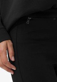 BRAX - STYLE LOU - Trousers - black - 3
