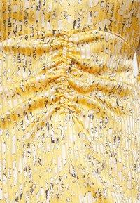 HUGO - KINALE - Maxi šaty - open miscellaneous - 5