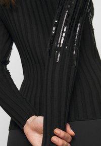 HUGO - SHAWNEL - Pullover - black - 7