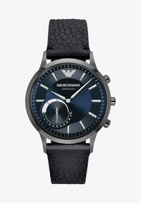 Emporio Armani Connected - Smartwatch - schwarz