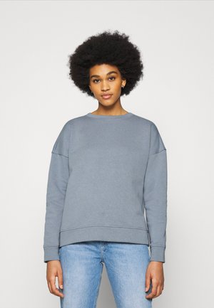 JDYLINE LIFE CREW NECK - Sweatshirt - tradewinds