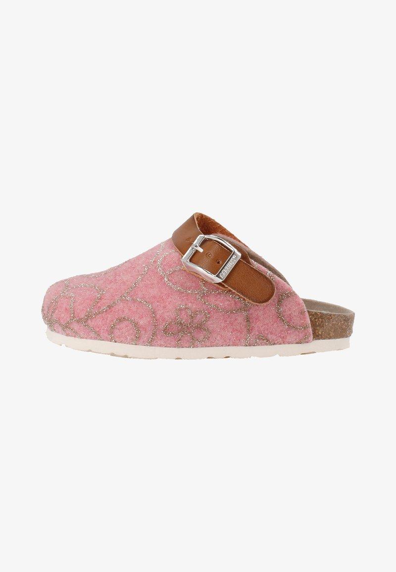 Genuins - Slippers - pink