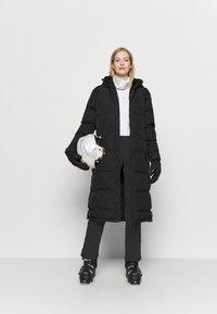 Ziener - TALPA LADY - Ski- & snowboardbukser - black - 1
