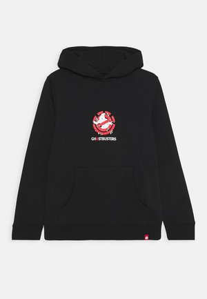 GHOSTBUSTERS X ELEMENT PHANTASM HOOD BOY - Hoodie - flint black