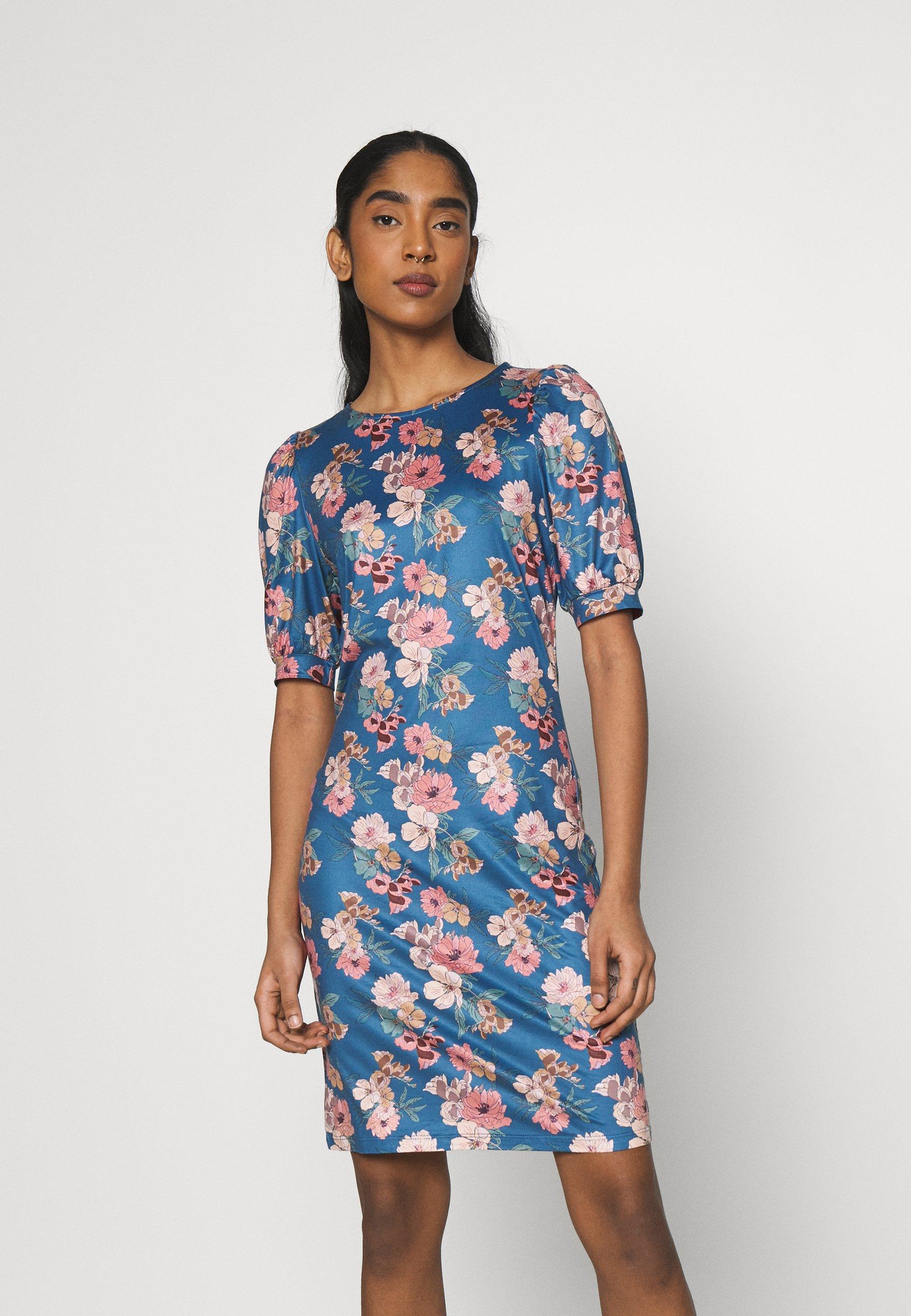 Women VIMOLNA DRESS - Jersey dress