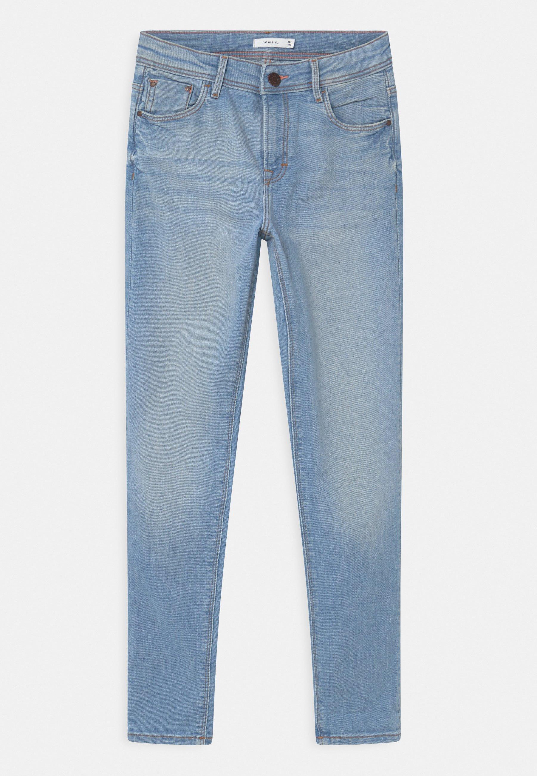 Kids NKFROSE - Slim fit jeans