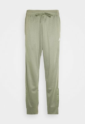 MUST HAVES AEROREADY SPORTS REGULAR PANTS - Træningsbukser - green