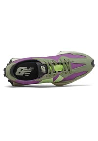 New Balance - Sneakers - sour grape - 2