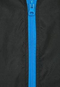 Urban Classics - Light jacket - black/turquoise - 5