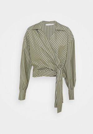 LAJA - Blouse - sage green