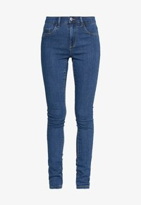 ONLY - ONLRAIN  - Jeans Skinny Fit - dark blue denim - 4