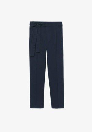 Kalhoty - donkermarine