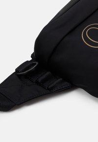 HUGO - WAISTBAG UNISEX - Bum bag - black - 6