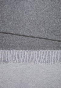 KIOMI - Écharpe - grey - 3