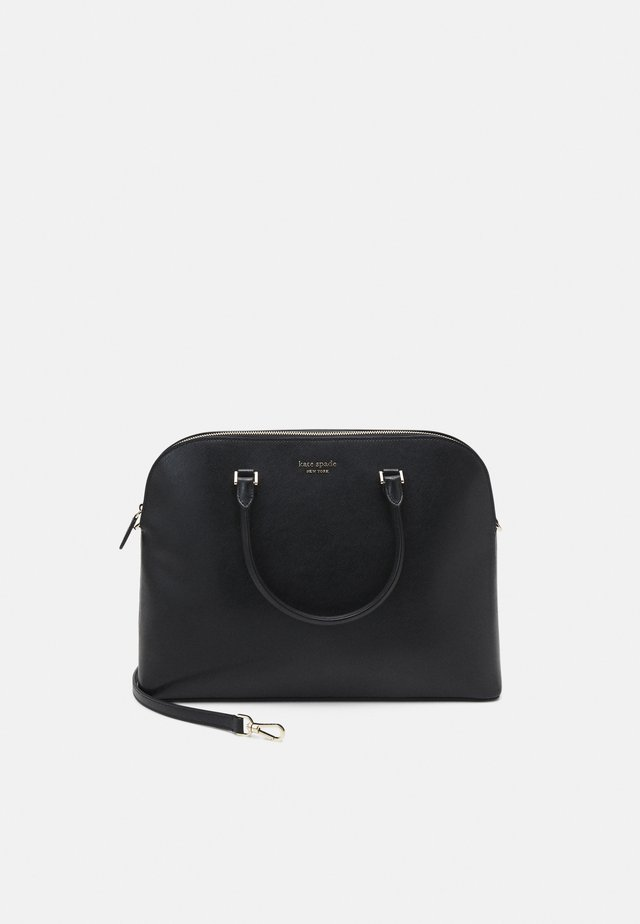 SPENCER UNIVERSAL BAG - Taška na laptop - black