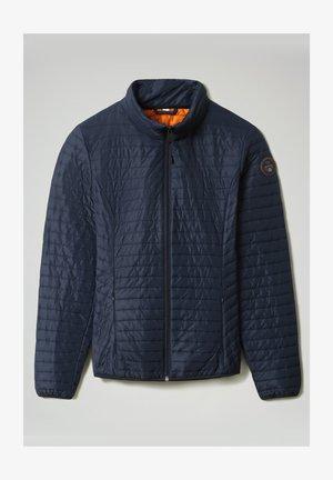 ACALMAR - Light jacket - blu marine